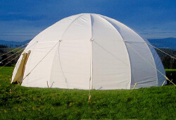 Dome Tents Pantheon