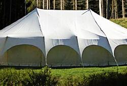 Circus & garden tents