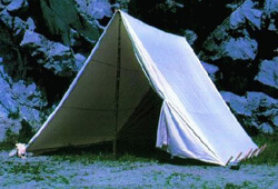 A-Tent (Military) ... & Western tents   FamWest natural tents