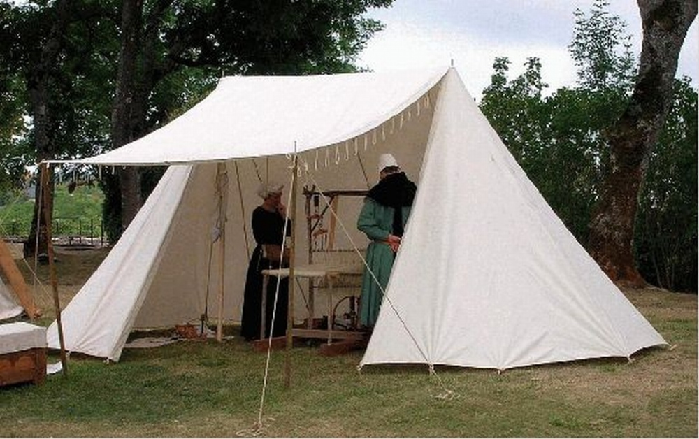 ... Norman - FamWest natural tents ... & Norman | FamWest natural tents