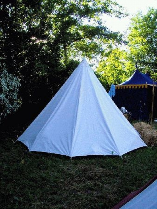 Awning For Tent