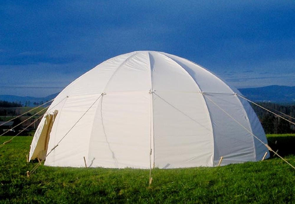 Pantheon Wigwam & Pantheon Wigwam | FamWest natural tents