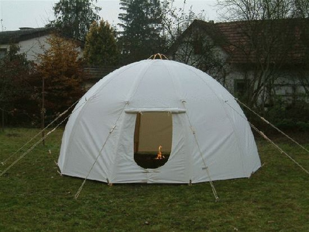 Wig Wam Tent 95